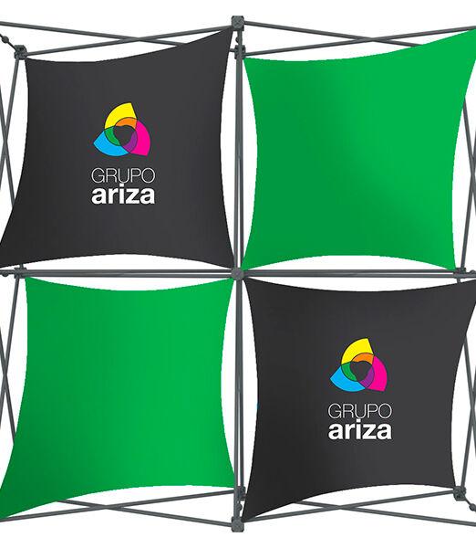 Estructura Múltiple Ariza 23   Grupo Ariza