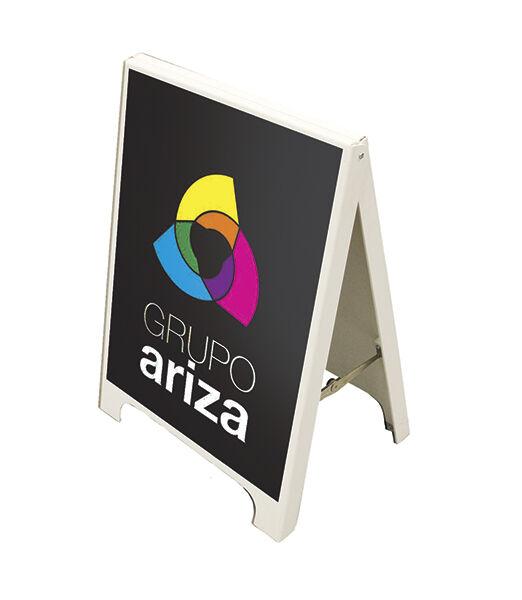 Expositor Mini Ariza 18