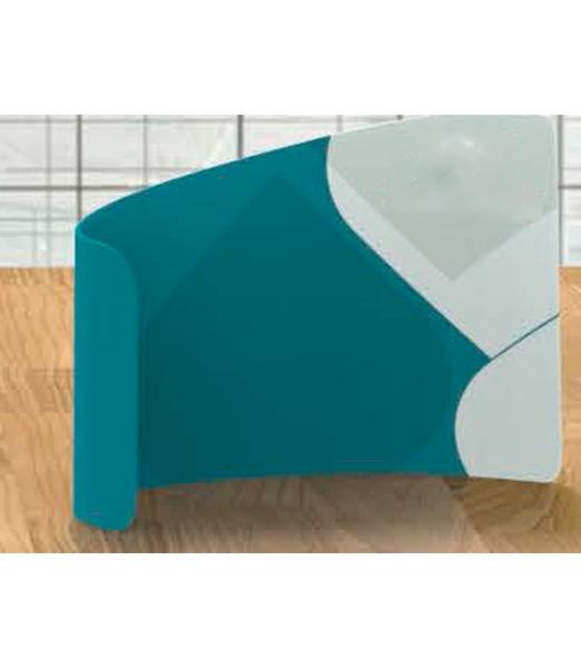 POP-UP Textil Diagonal Ariza 26