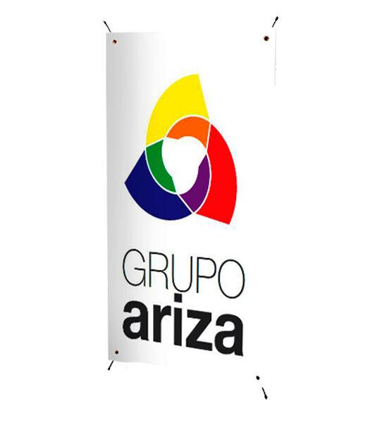 Banner Basic Ariza 19