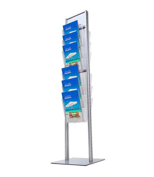 Porta Folletos D/C Panel Superior Ariza 30