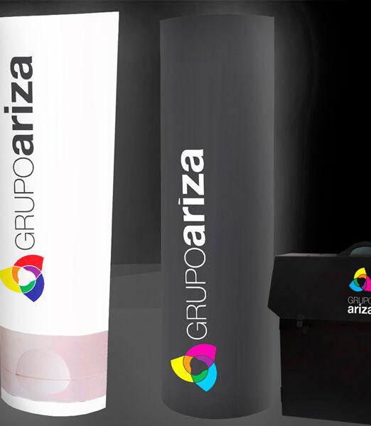 Totem Light-exhibitor Ariza03