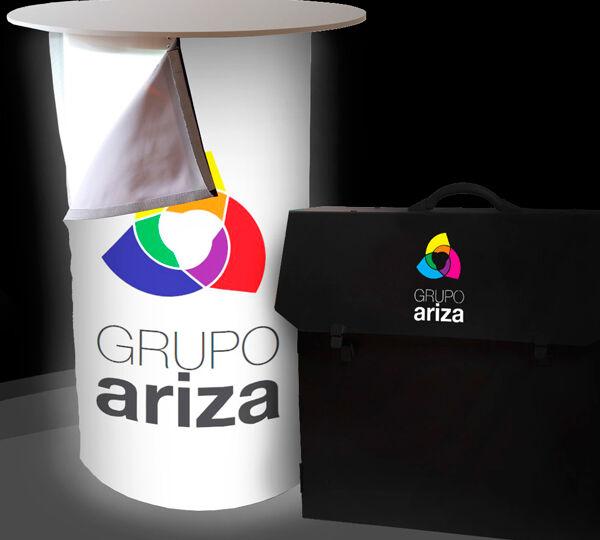 Mostrador_Light-exhibitor_Ariza24_Luz