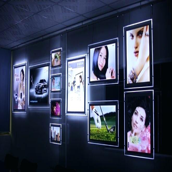 Paneles LED Ariza 30