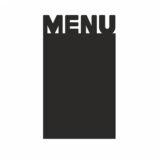 Pizarra Personalizable sobremesa Ariza 65