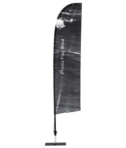 Bandera Viento Ariza 18