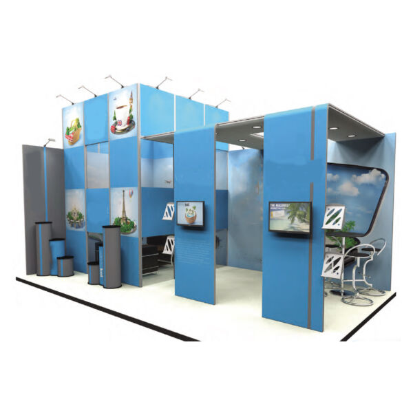 Stands Modulares M2