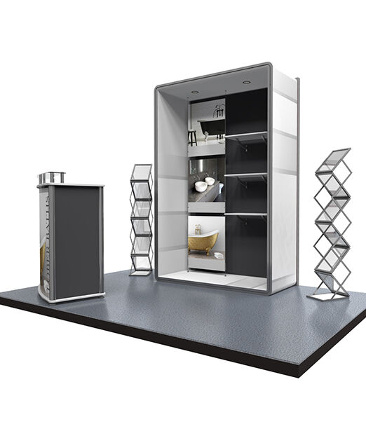 Stand Modular 9 m2