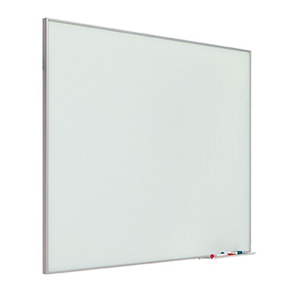 Pizarra Mural Cristal marco Mini Ariza 66