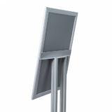 Porta Menú LED Ariza 04