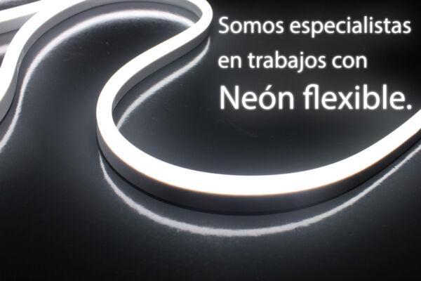 LED Neón Flex