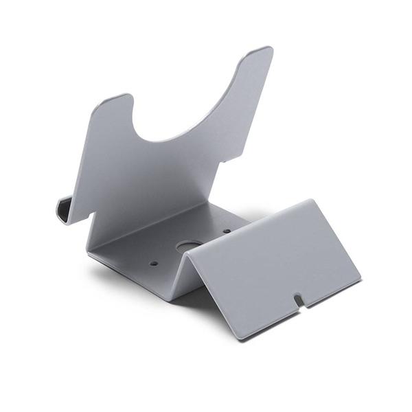 Soporte tablet con bloqueo de seguridad